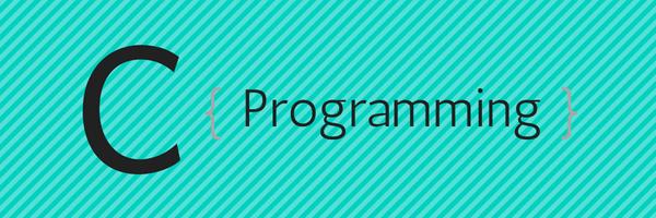 C Tutorial - Learn C Programming Language
