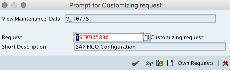 Define Account Group in SAP | What is Account Group