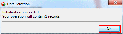 Deleting and Exporting Records using Data Loader Salesforce