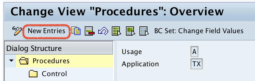 Tax calcuation procedure in SAP