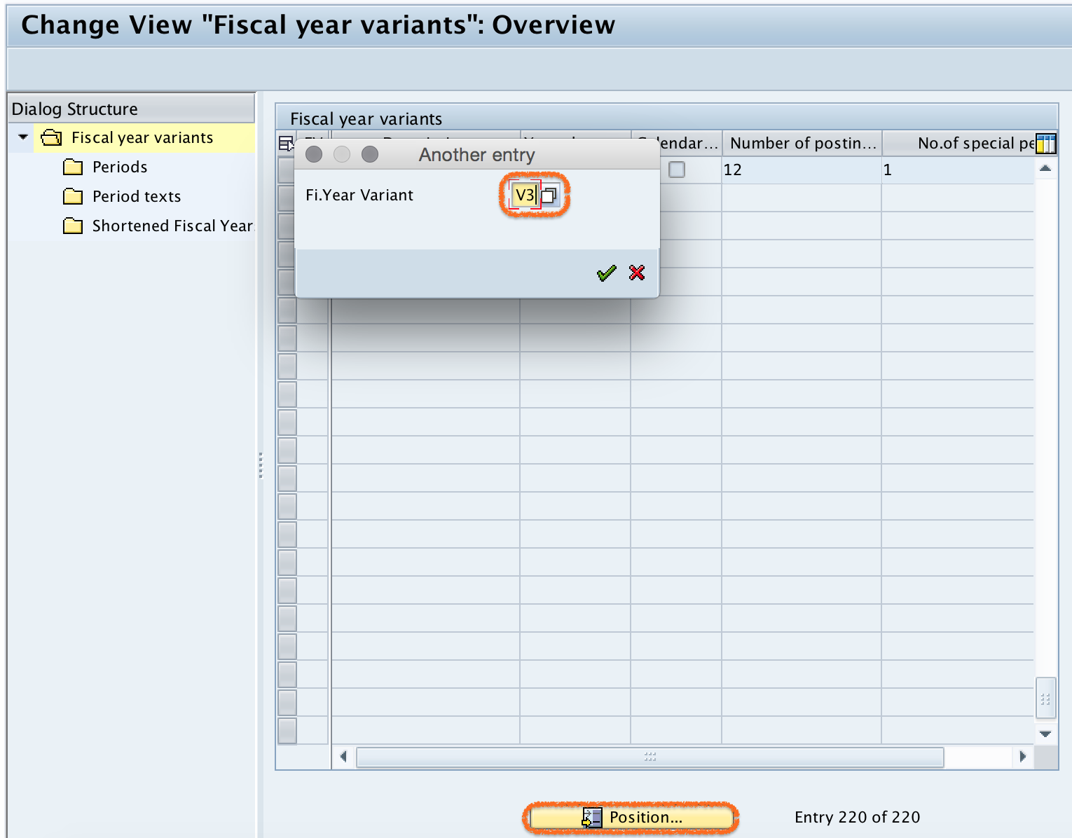What is Fiscal Year Variant in SAP | How to Create Fiscal Year Variant