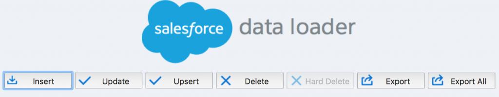 Salesforce Data loader install