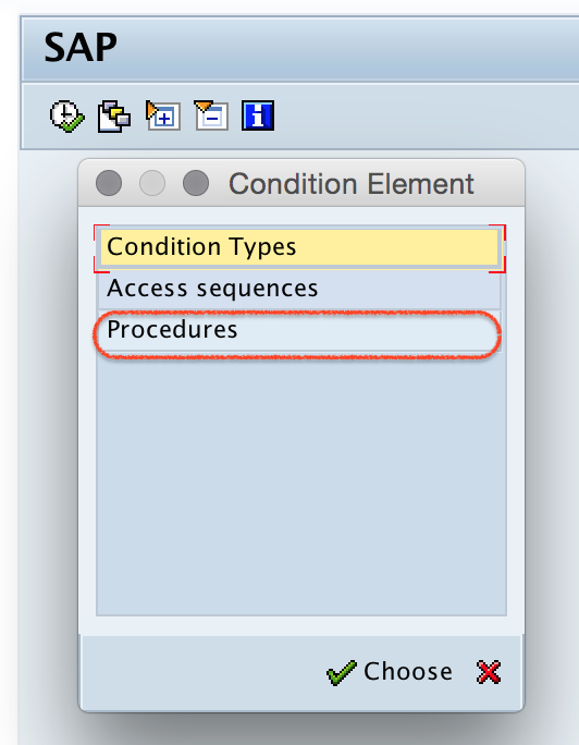 How to Define Tax Procedure in SAP