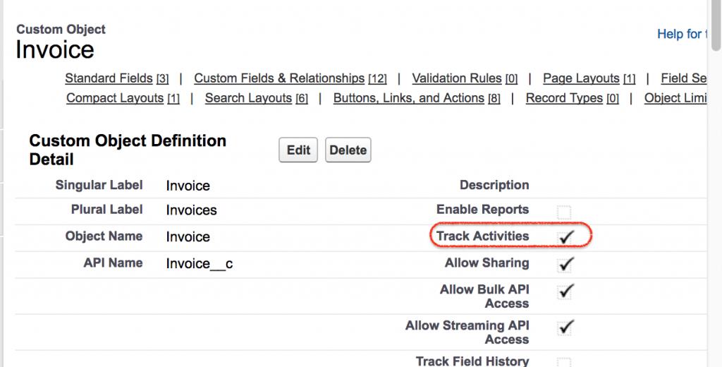 Salesforce Workflow Actions - Tasks, Email alert, field Update