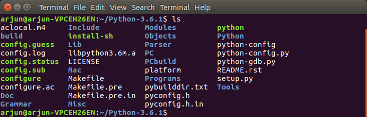 How to Install Python 3