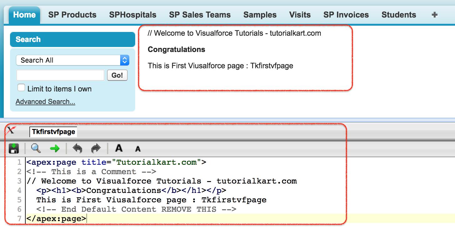 Enable Development mode in Salesforce