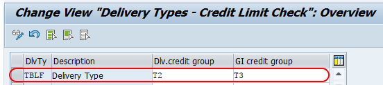 Assign Delivery Documents in SAP