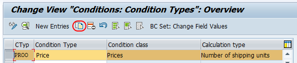 What is Condition Type | How to create Condition Types in SAP