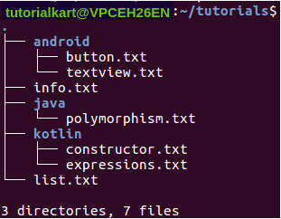 How to iterate through all files in a directory using Kotlin