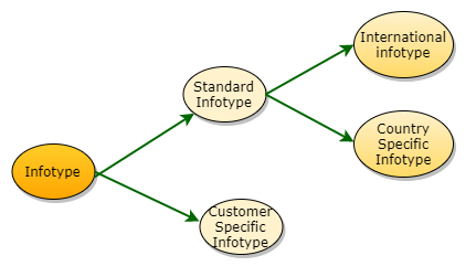 Infotypes - what is an infotype in sap