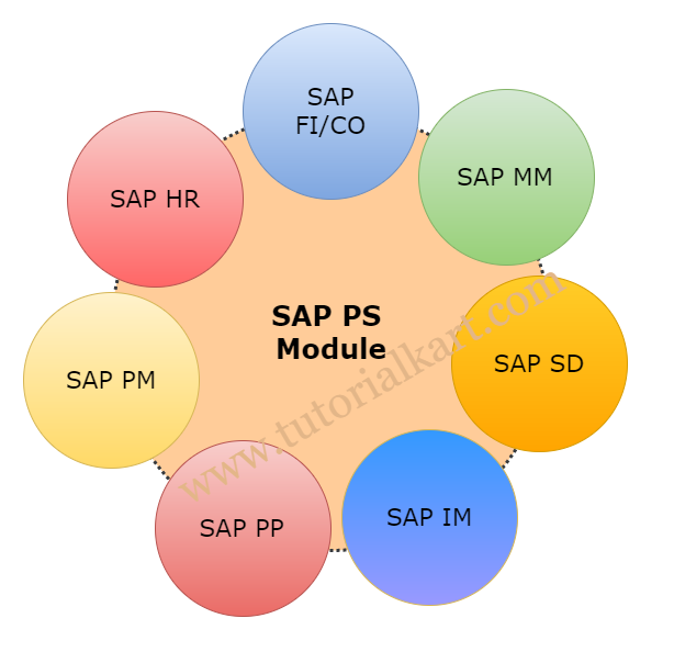 What is SAP PS (Project Systems) Module