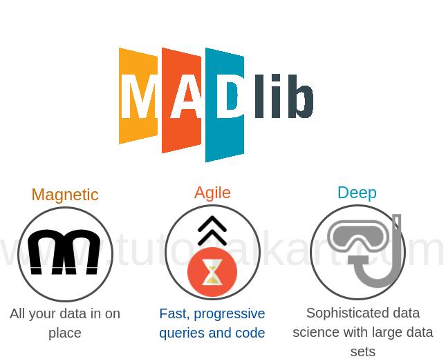 Apache MADlib Tutorial