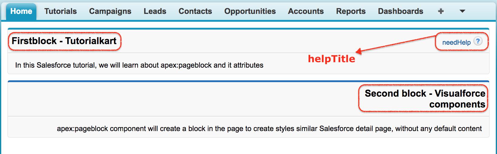apex:pageblock