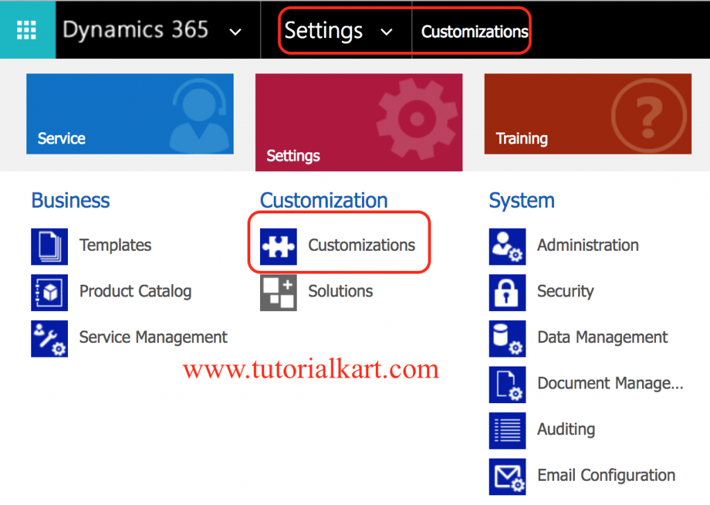 how to export solution package in Microsoft CRM