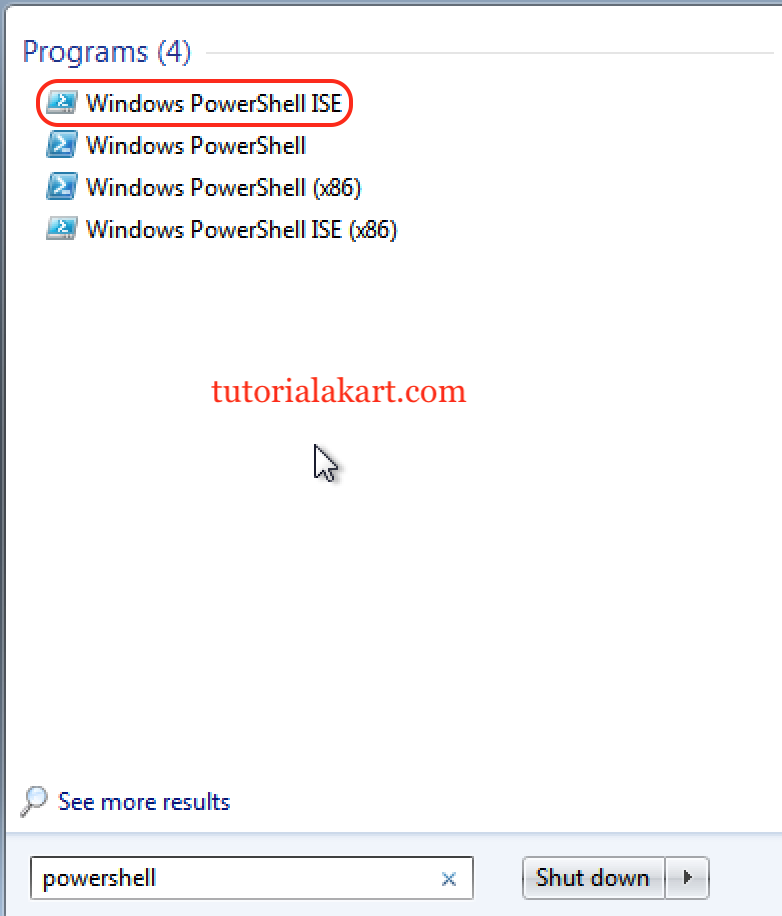 What is Windows Powershell ? - Download and Installing