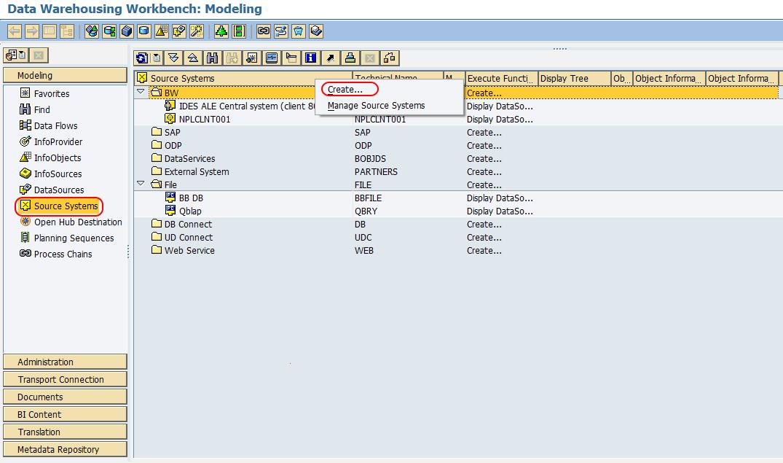 SAP BW Archives - TutorialKart