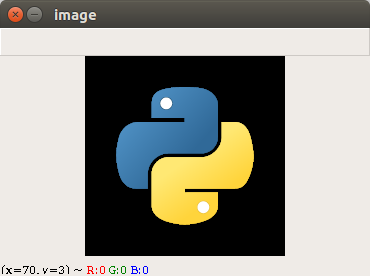 OpenCV Python - Read and Display Image - Example