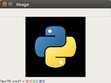 OpenCV Python Display Image