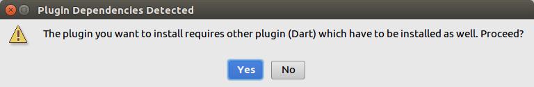 Flutter - Step by Step Installation on Linux - Ubuntu