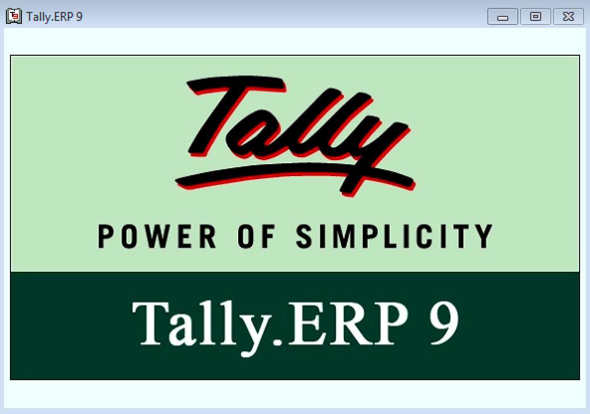 Tally Tutorial