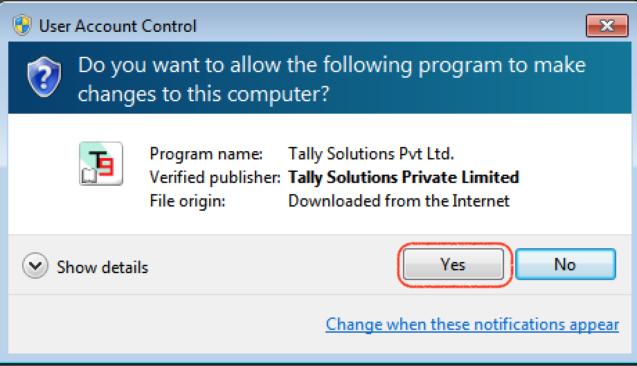 How to Download Tally ERP 9 and Install on Windows & Mac
