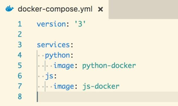 How to Setup Docker Multi-Container Application