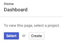 Deploy JEE applications in Google Cloud