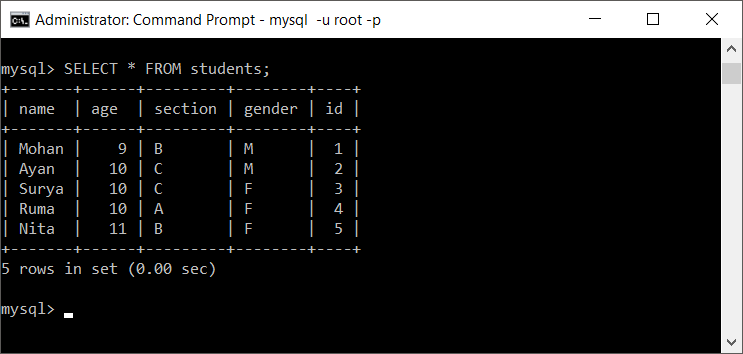 mysql alter index_How to add a Column to the INDEX in MySQL table?
