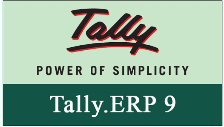 What is tally - Tally power of simplicity