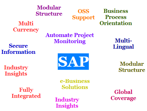 Why SAP systems